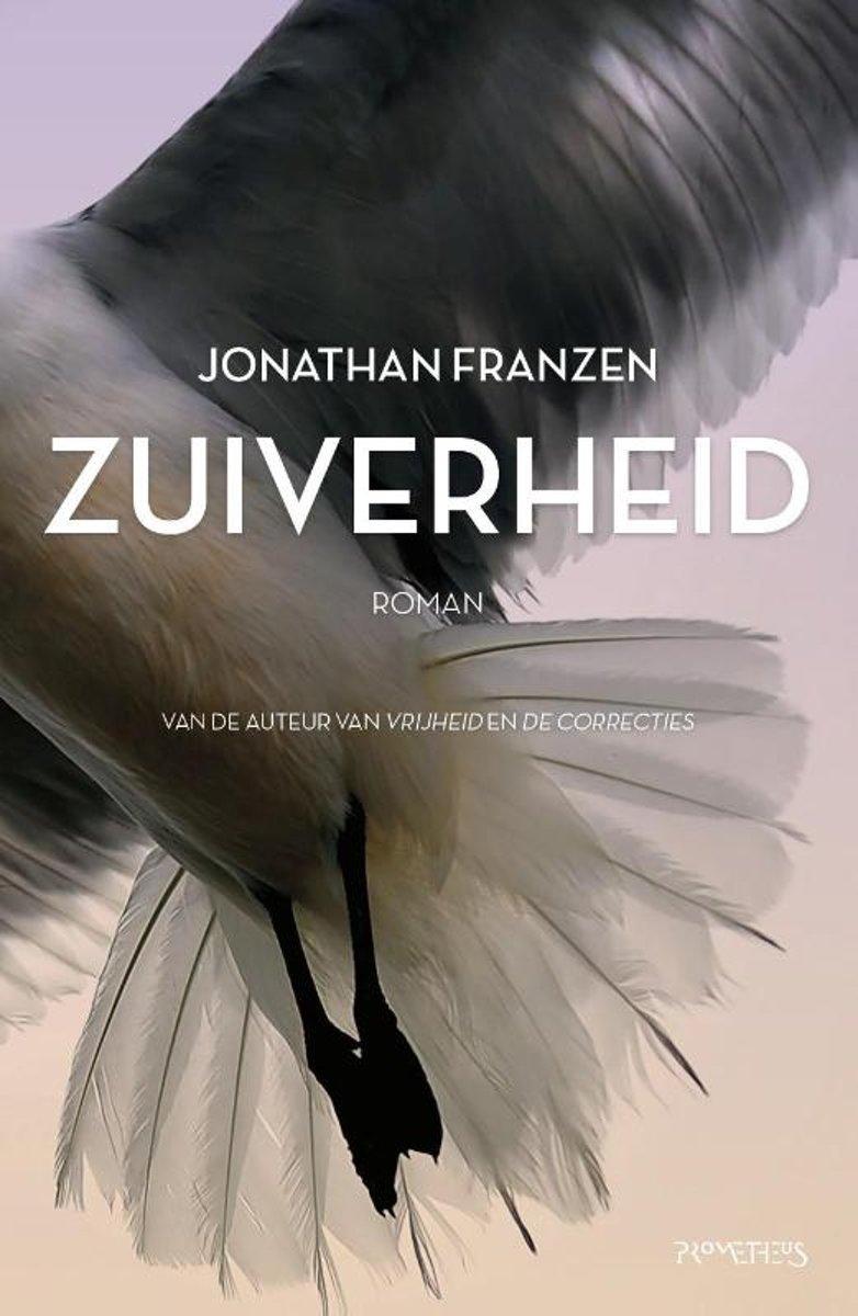 Jonathan Franzen - Zuiverheid