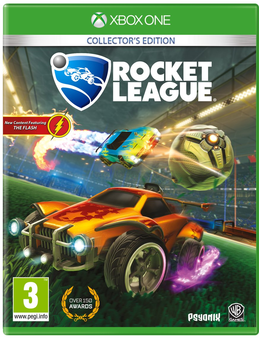Rocket League -  (Collector's Edition) Xbox One