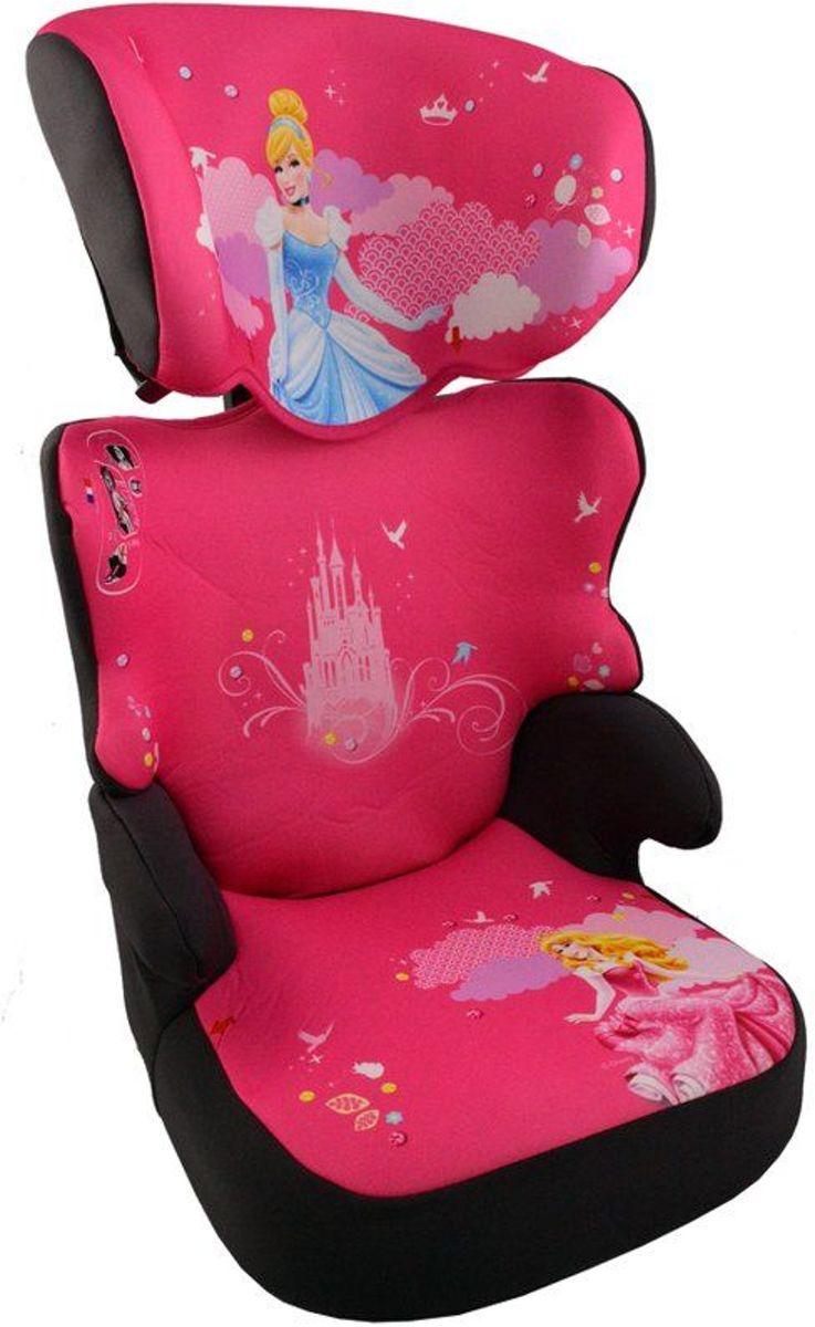 Autostoel Disney Befix SP Prinses (15-36kg) voor €17,49