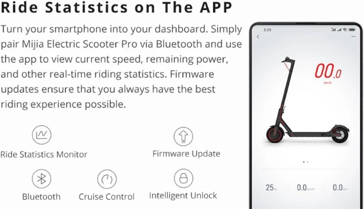 Scooter Firmware
