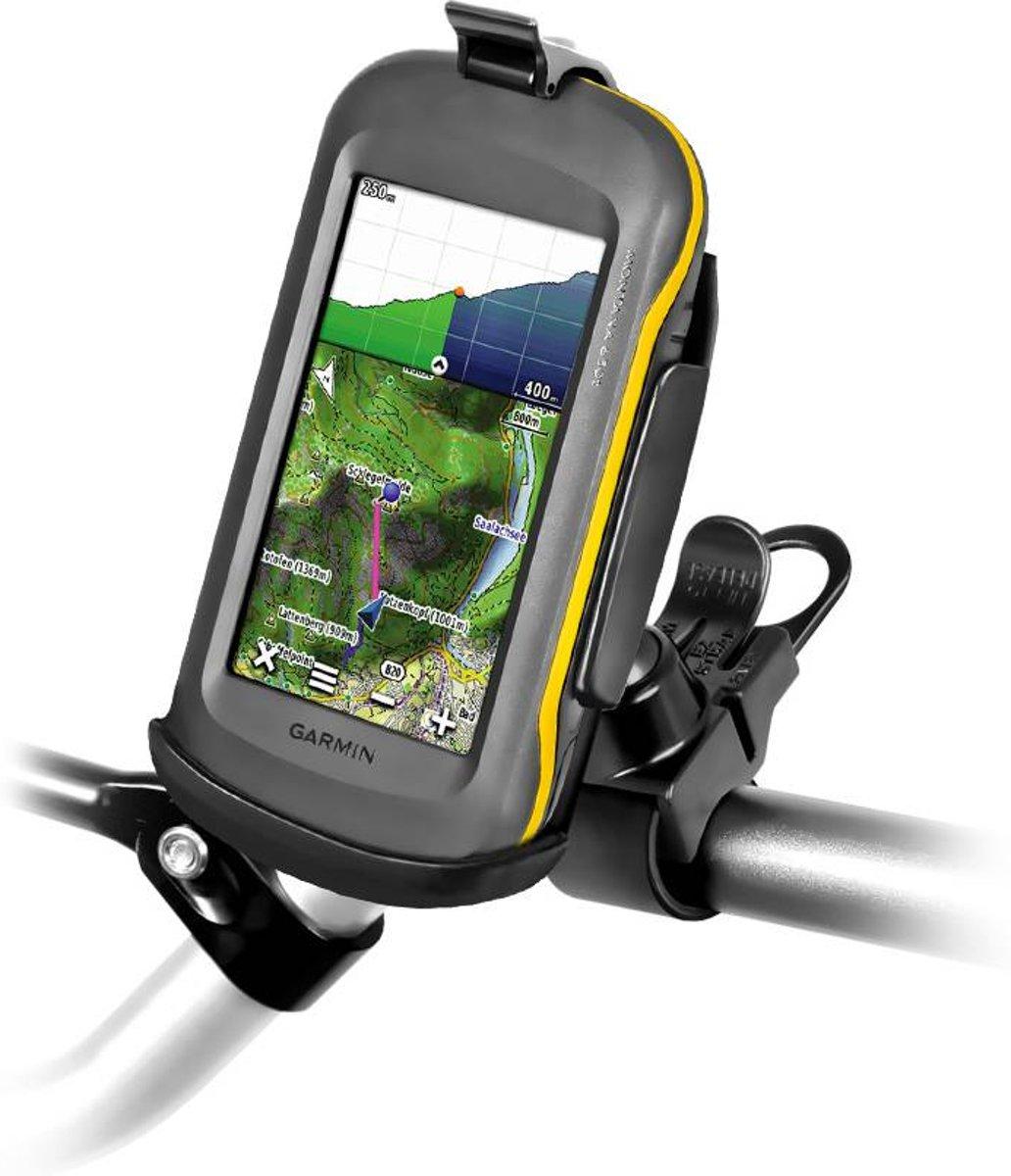 RAM Mount Garmin Montana EZ-Strap Fiets navigatie set kopen