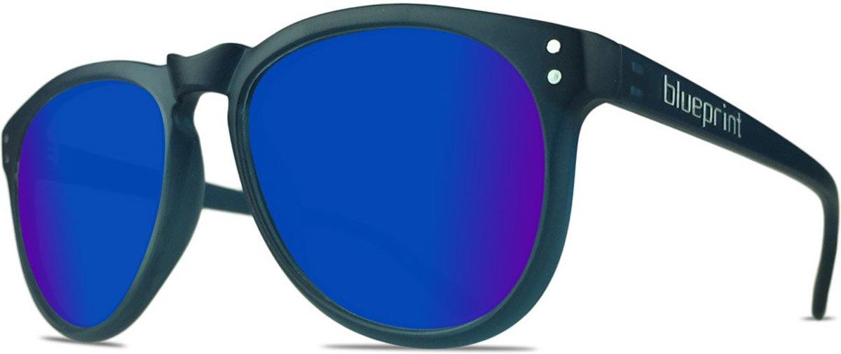 Blueprint Eyewear Wharton // Dark Blue Marina kopen