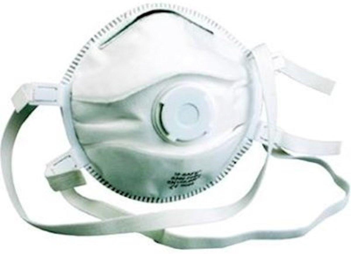M-Safe masker FFP3 ventiel type 6340 kopen