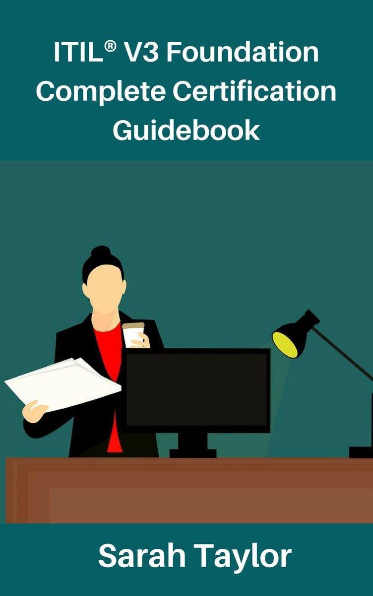 Bol Itil V3 Foundation Complete Certification Guidebook