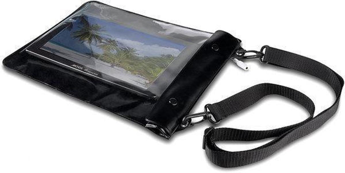 Speedlink, 10.1 inch / 25,6 cm CUDA Tablet Beach Skin (Zwart) kopen