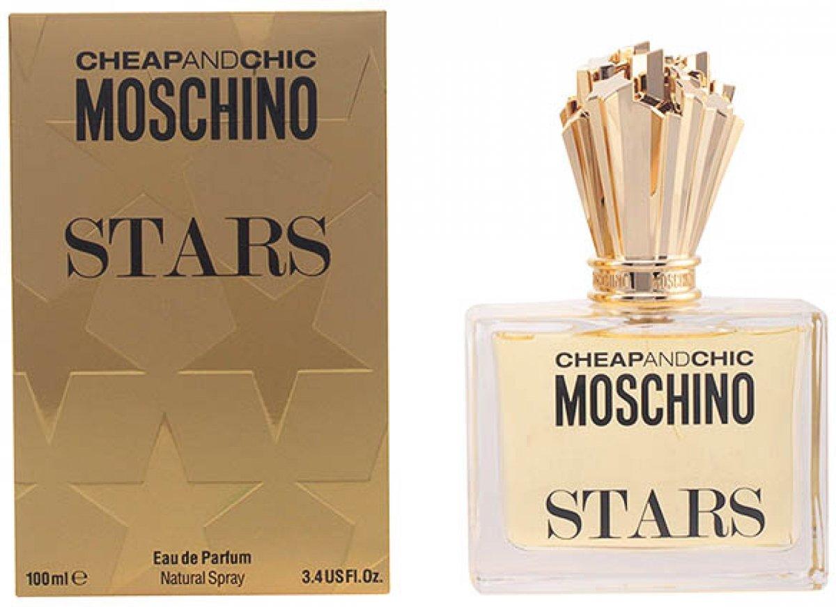 MOSCHINO CHEAP & CHIC STARS - 100ML - Eau de parfum kopen