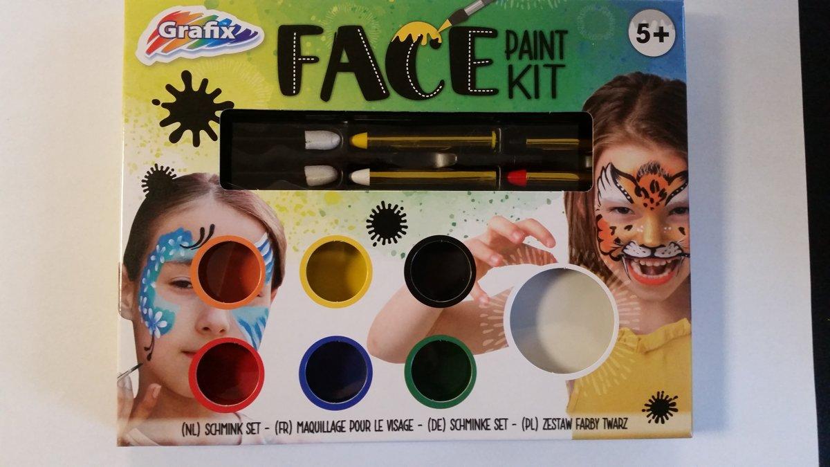Set De Coloriage Asterix U.Grafix Maak Je Eigen Pop 47 Grafix Overig Hobbyenspeelgoed Nl