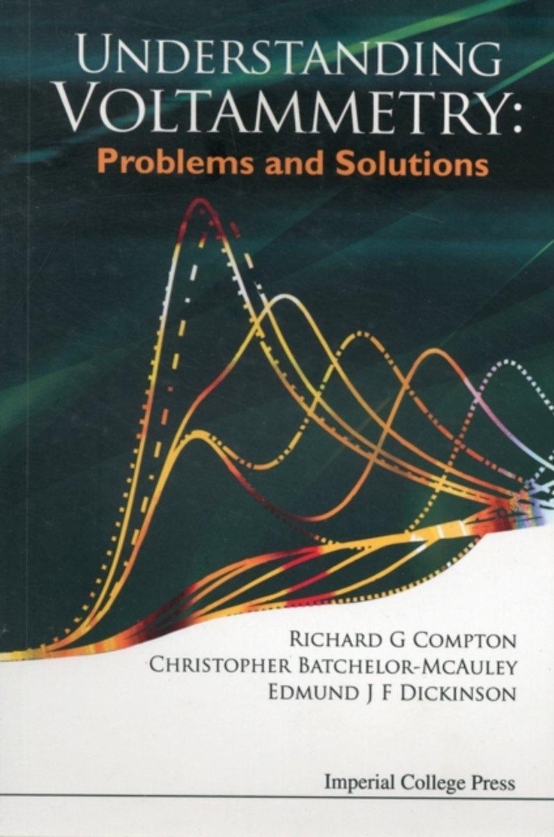 bol.com | Understanding Voltammetry | 9781848167315 | Richard Guy Compton |  Boeken
