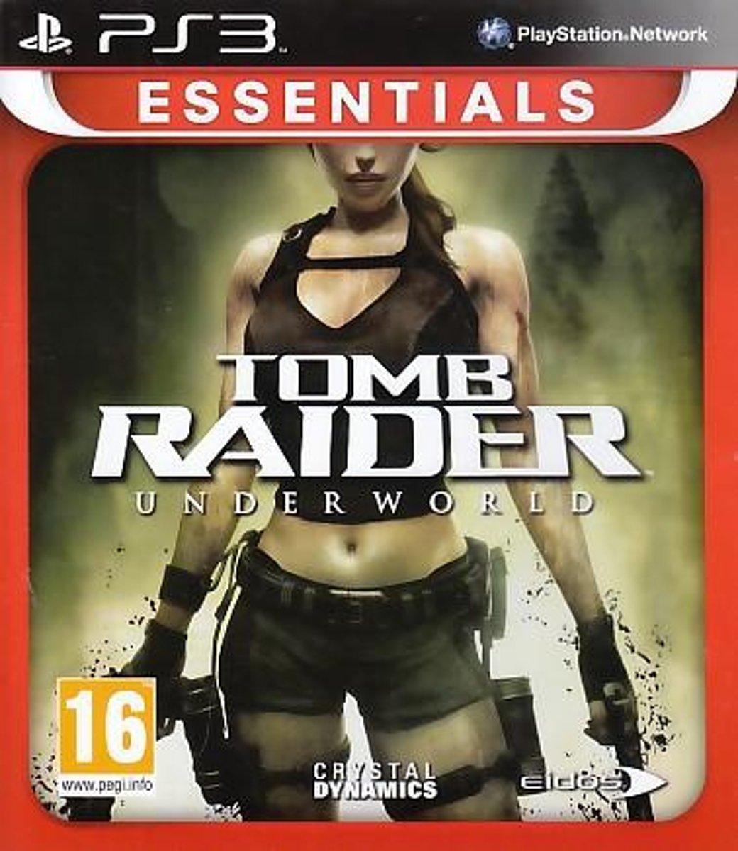 Tomb Raider: Underworld - Essential Edition kopen