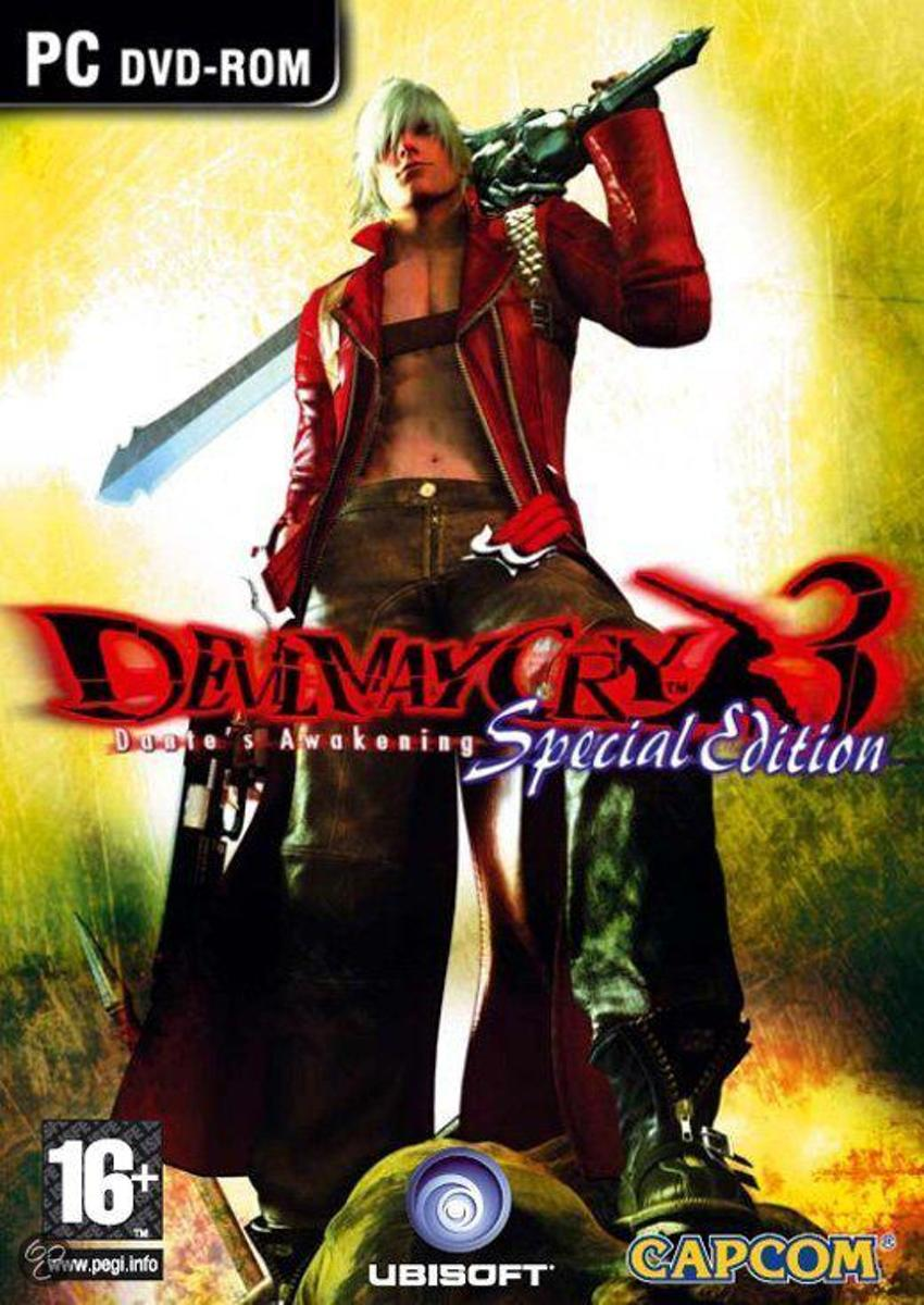 Devil May Cry 3 - Dante's Awakening (special Edition) - Windows kopen