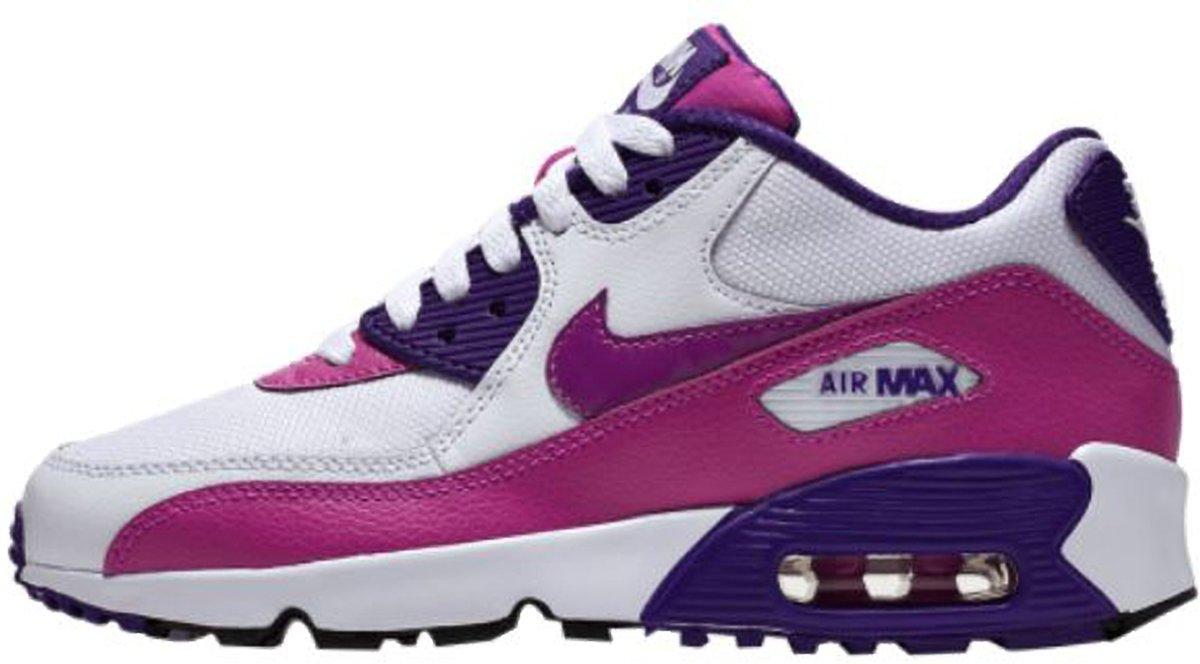 Nike Air Max 90 Gs 833340-105 Maat 35,5