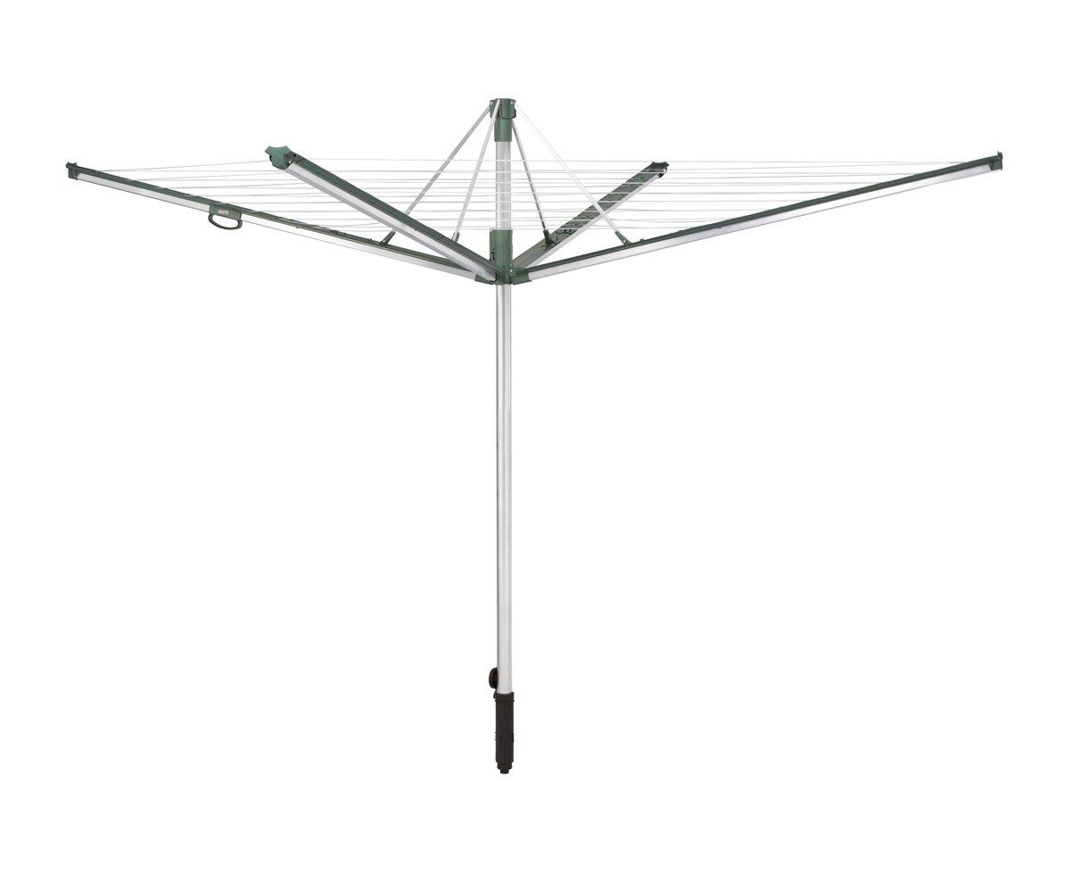 Leifheit Linomatic Plus 500 Droogmolen - 50 m kopen