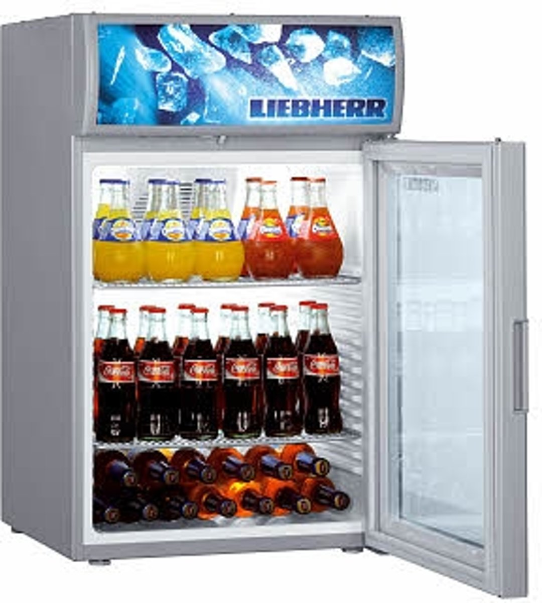 Liebherr BCDv 1003 minibar koeler kopen