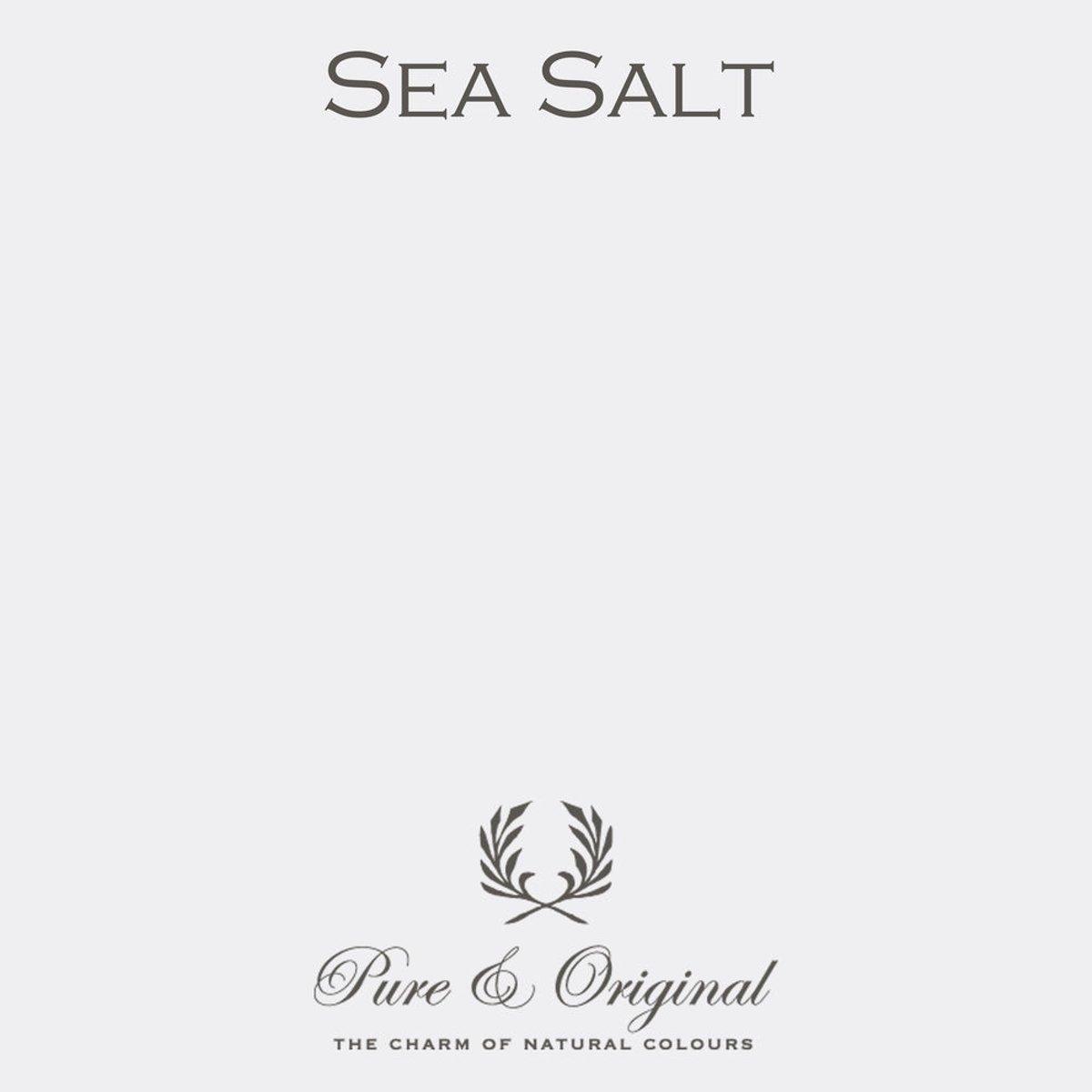 Pure & Original Fresco Kalkverf Sea Salt 2.5 L