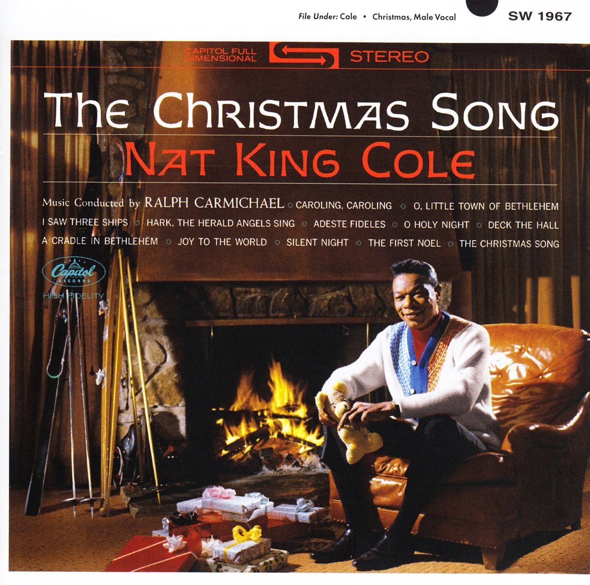 Christmas Song kopen