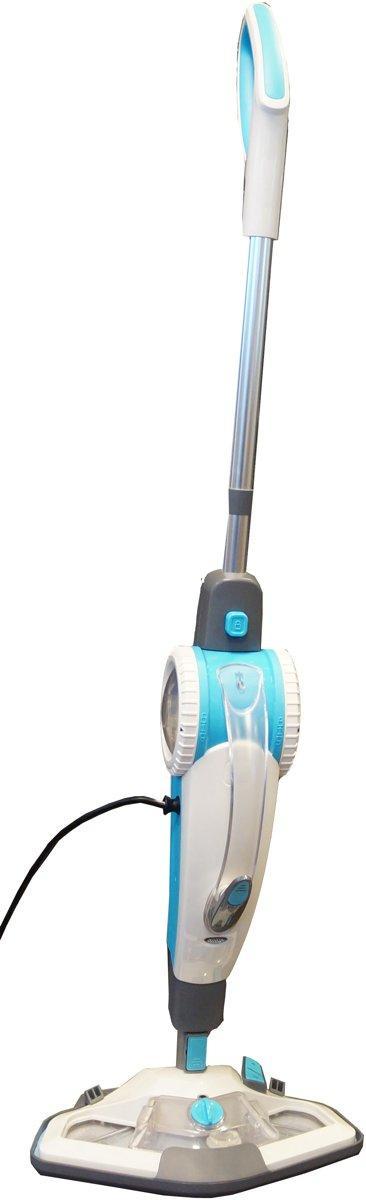 Aqua Laser 2-in-1 stoomreiniger kopen
