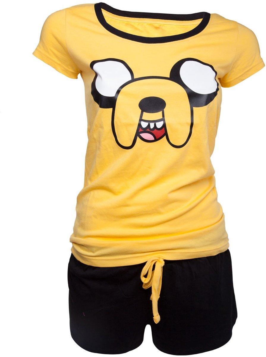 Adventure Time - Jake. Female Shortama - XL kopen