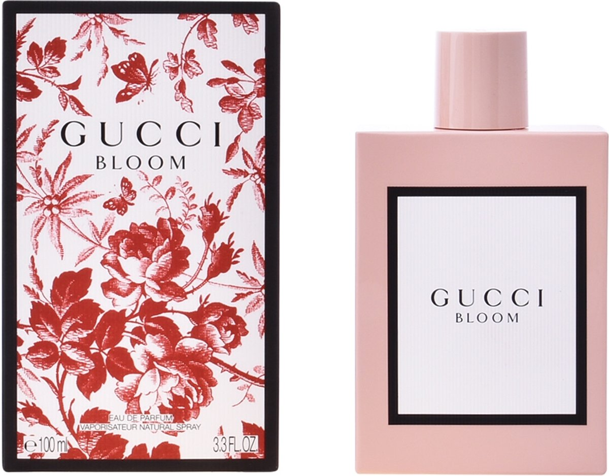 53933ab7c99 bol.com | Gucci Bloom 100 ml - Eau de Parfum - Damesparfum
