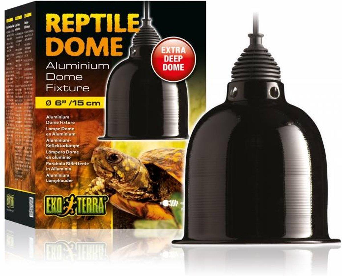 Reptile Dome Ø 15CM