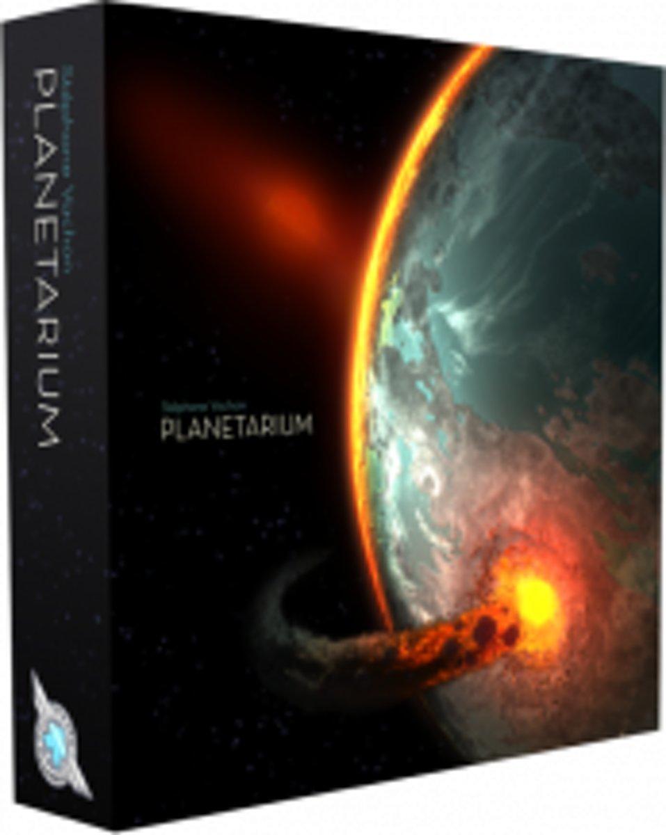 Planetarium Bordspel (Engelstalig)