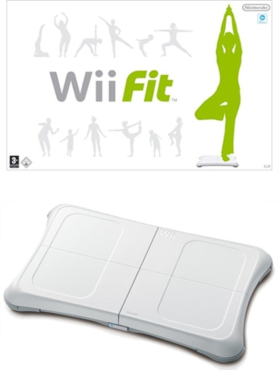 Wii Fit kopen