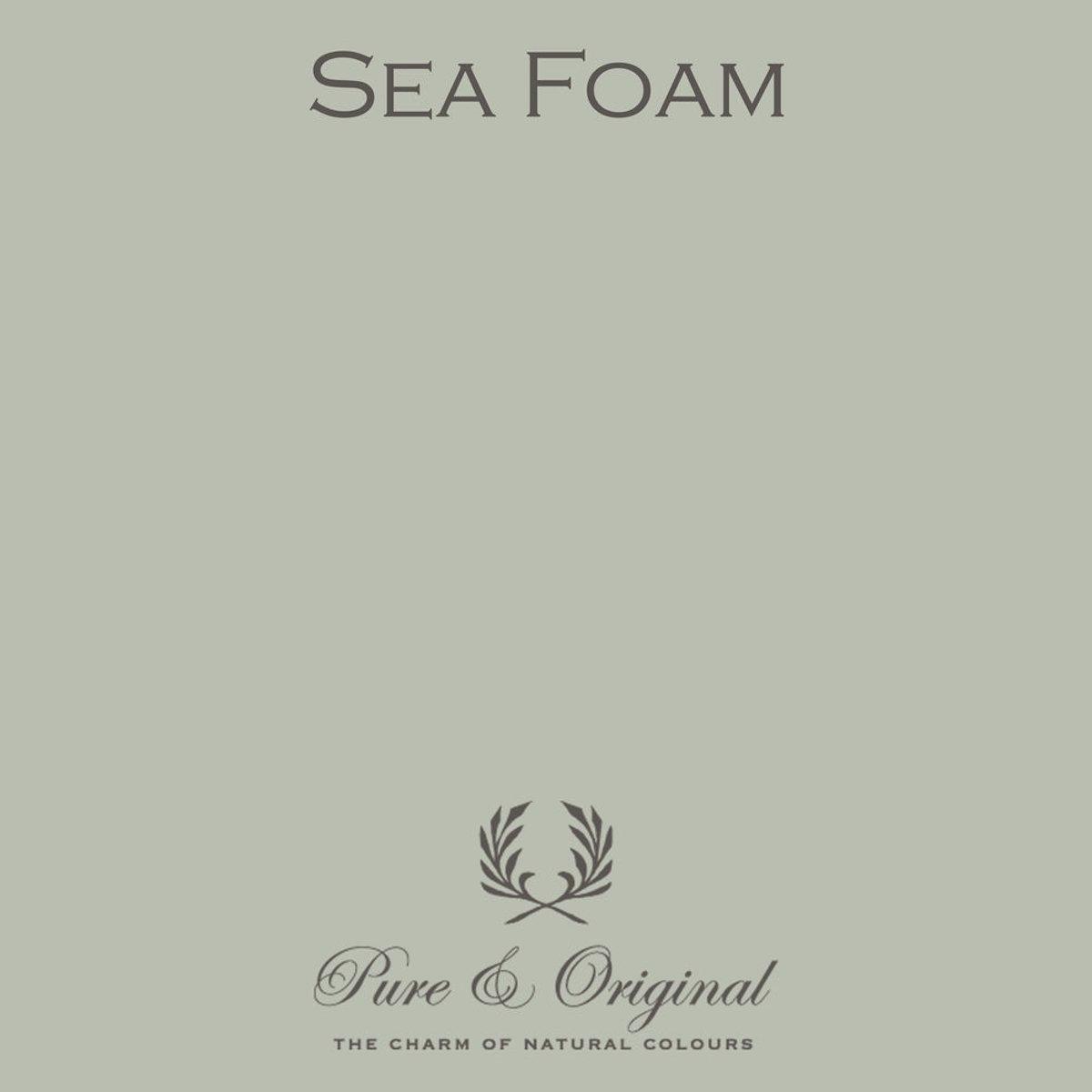 Pure & Original Fresco Kalkverf Sea Foam 1 L
