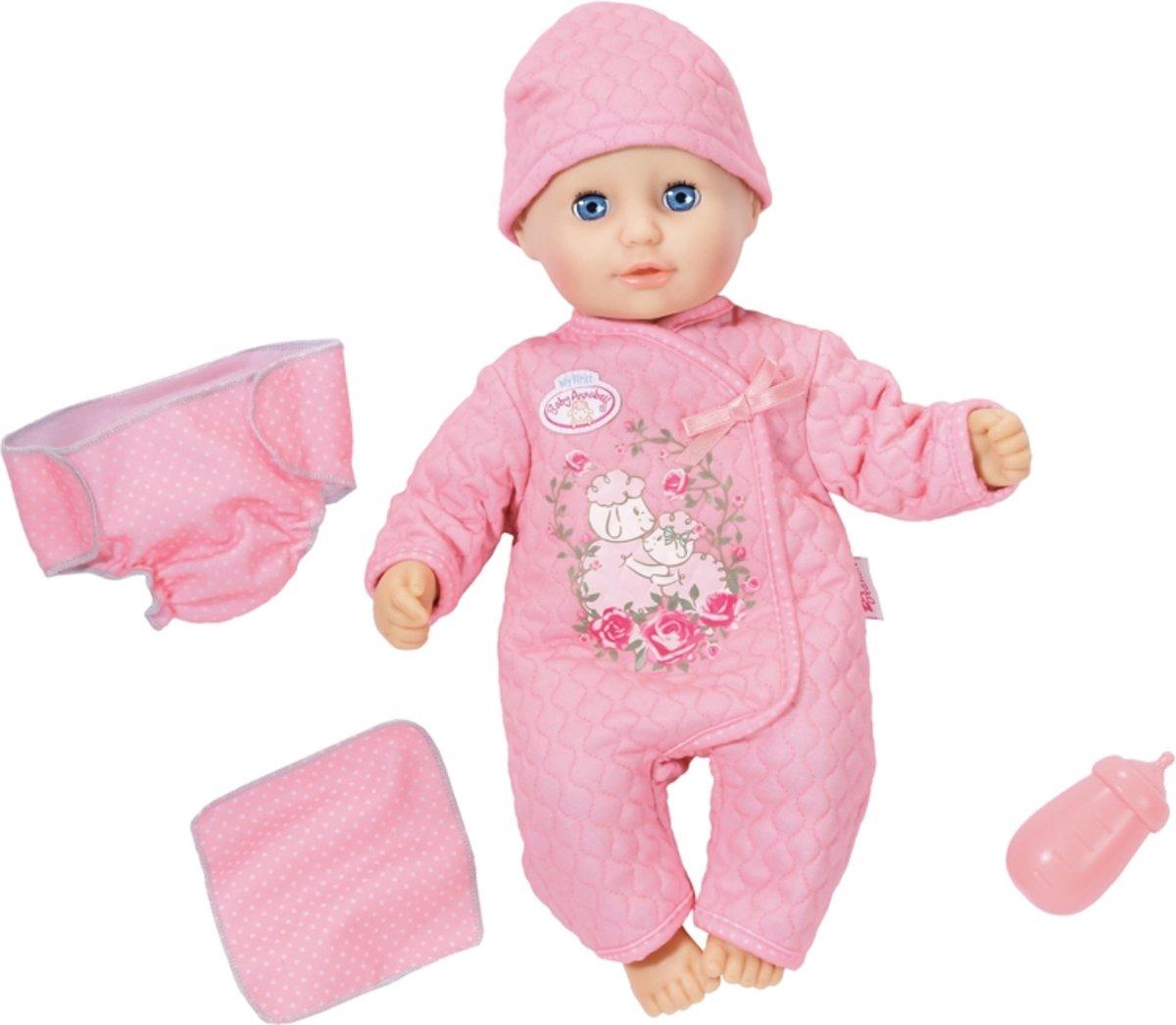 Baby Annabell Little Baby Fun 36cm