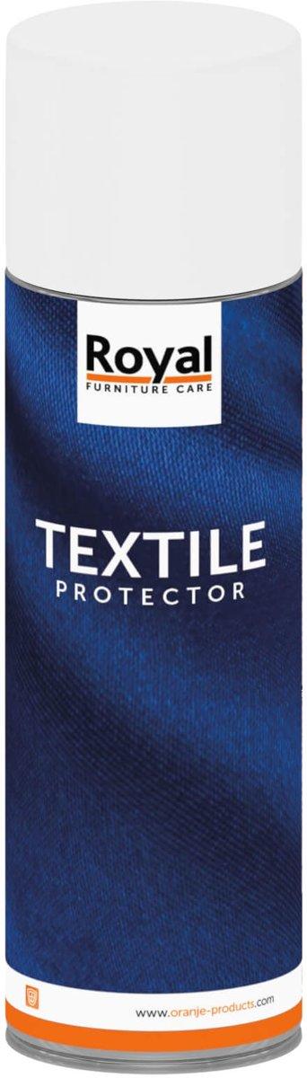 Oranje Textile Protector Spray (Textiel & Leer Beschermer)