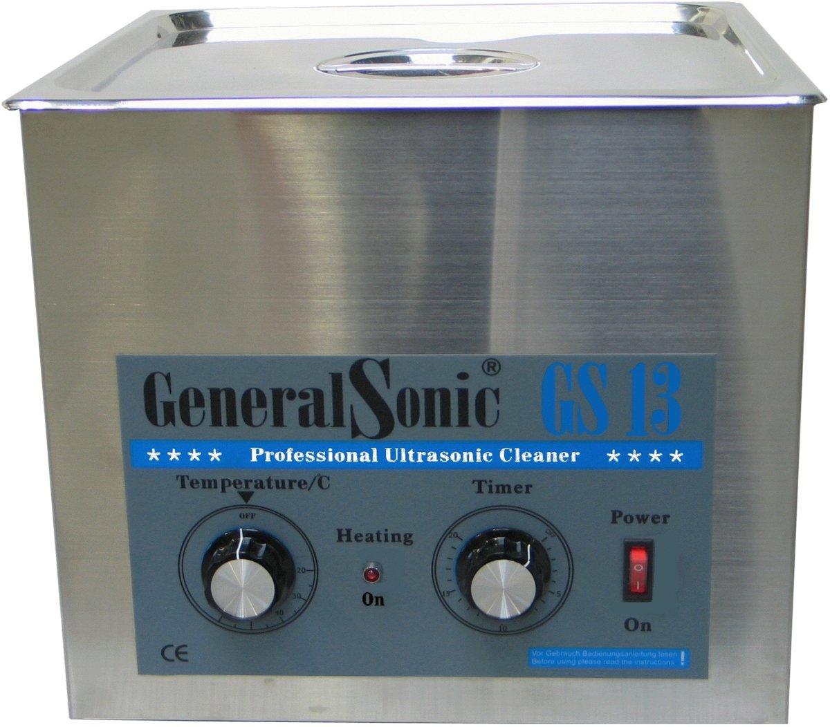 GeneralSonic GS13 – 13 liter kopen