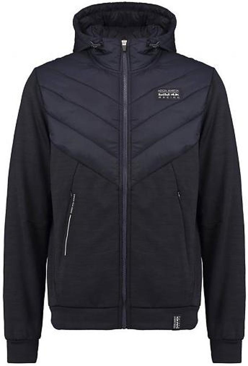 Red Bull Racing Zip Power jacket XS
