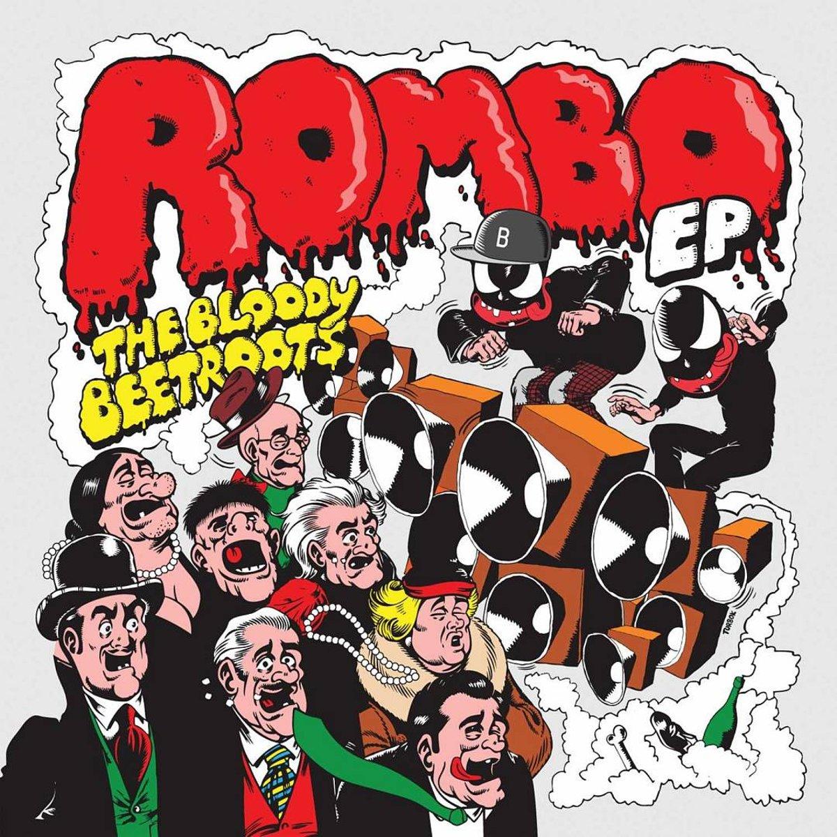 Rombo -Ep- kopen