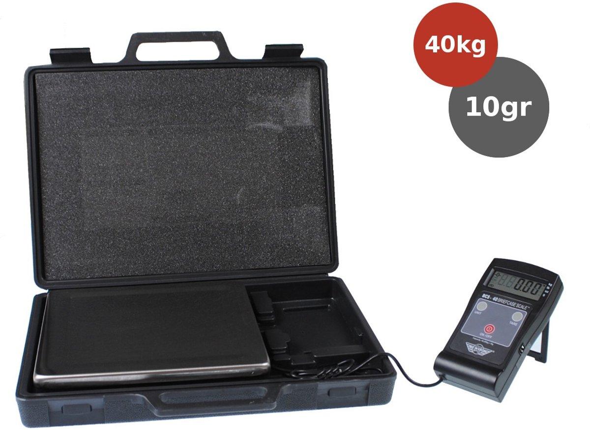 My Weigh BCS-40 40kg x 10gr