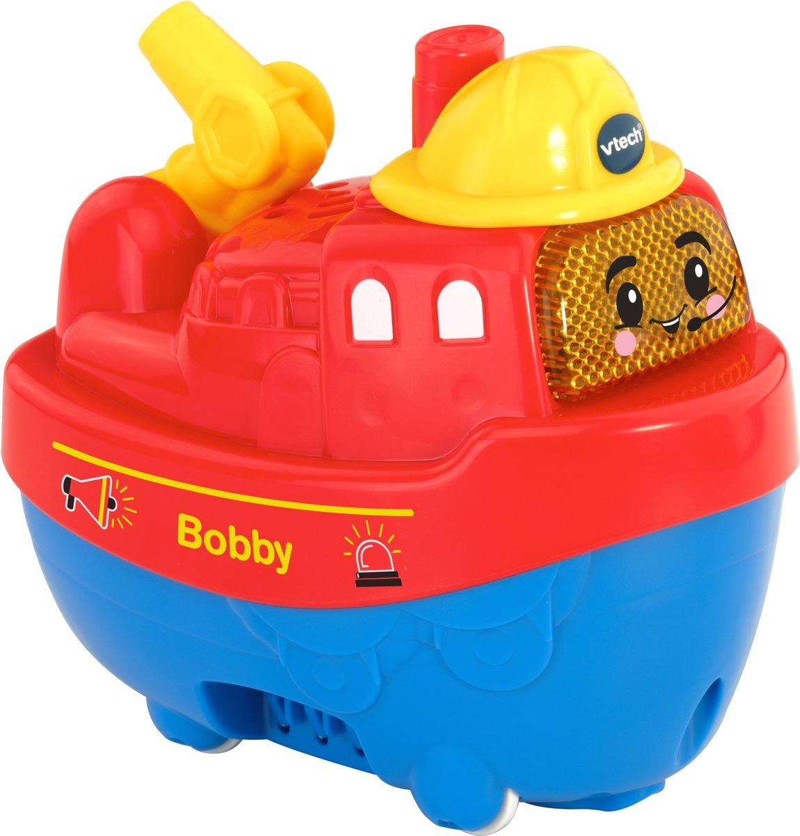 BBB - Bobby Brandweerboot