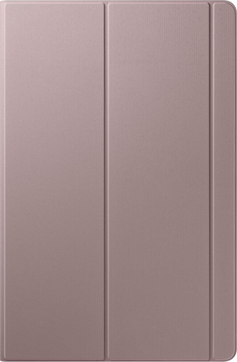 Samsung Galaxy Tab S6 Book Cover - Bruin Tab S6 kopen