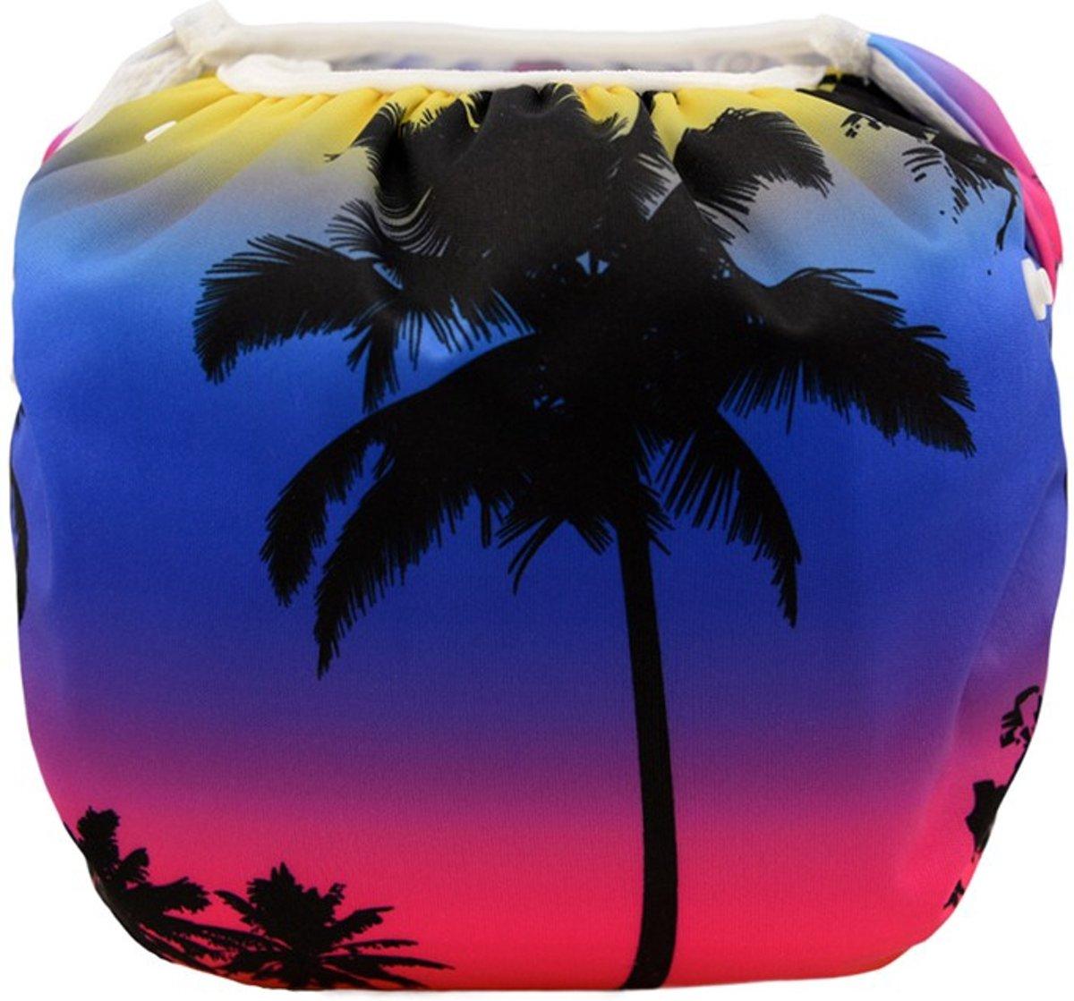 Zwemluier - Hawaï (grote maat)