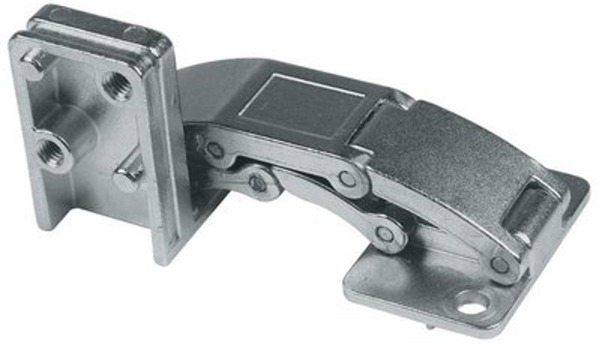Saeco bovenste deurscharnier (17000106) kopen