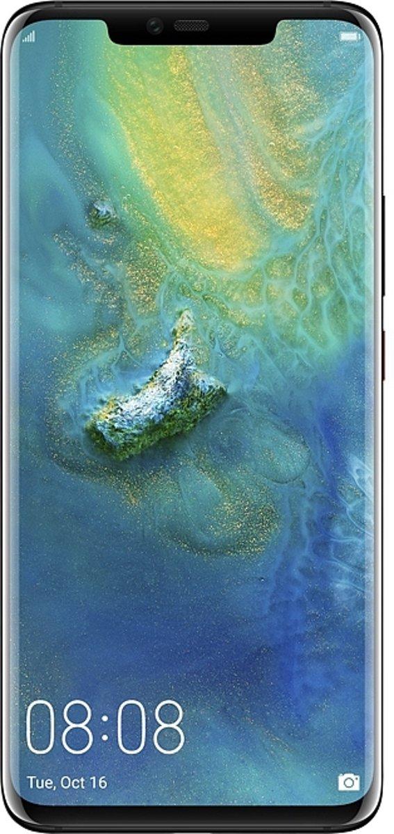 Huawei Mate 20 Pro 16,2 cm (6.39'') 6 GB 128 GB Single SIM 4G Zwart 4200 mAh kopen