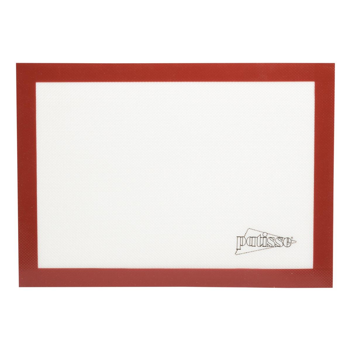 Siliconen bakmat 52 x 32 cm kopen