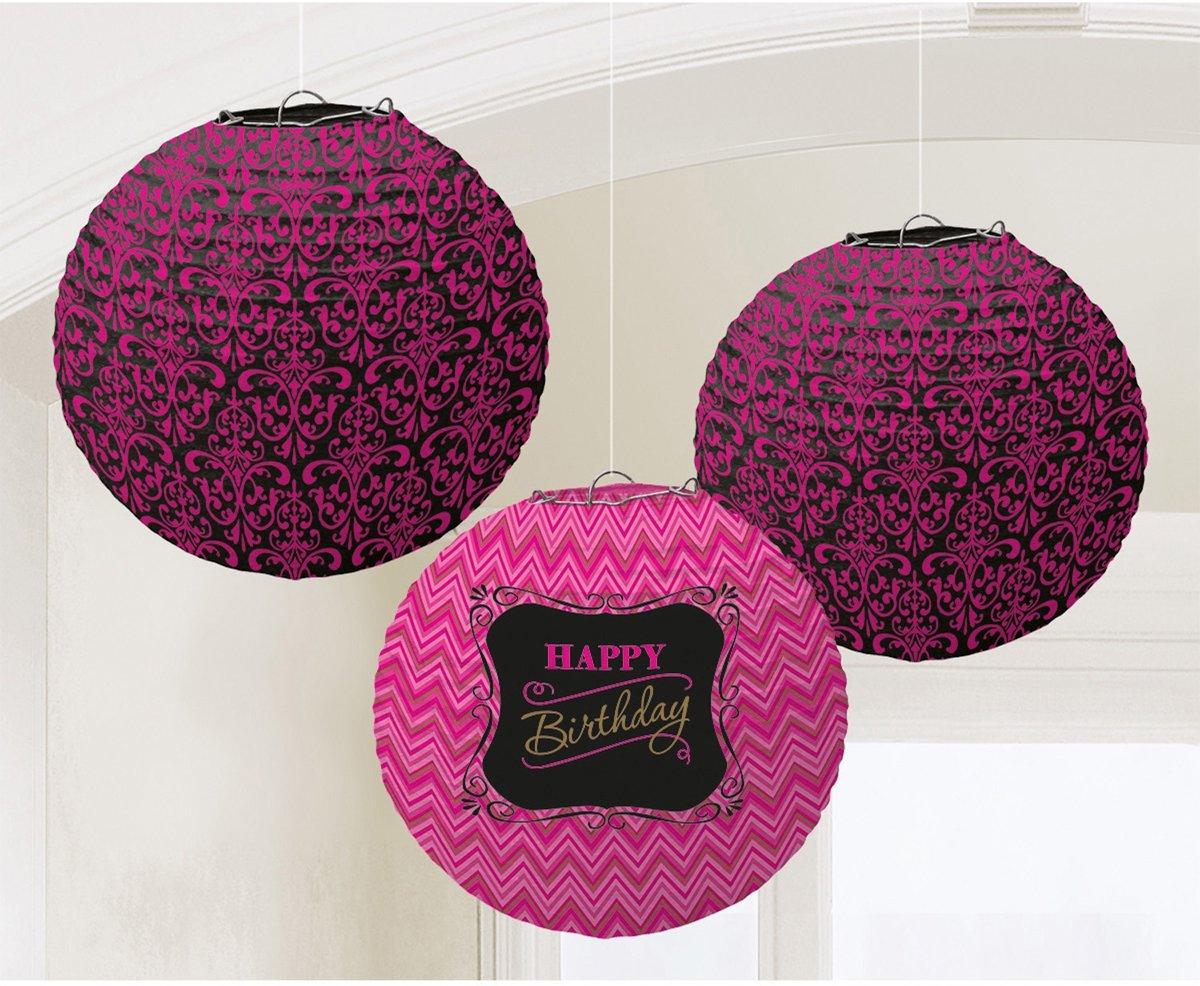 3 Lanterns Born To Be Fabulous kopen