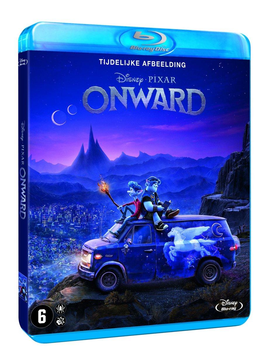 Onward (Blu-ray) kopen