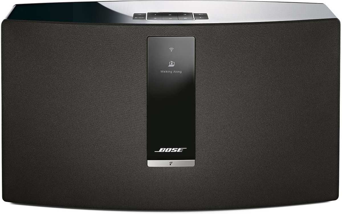 Bose SoundTouch 30 series III - Zwart kopen