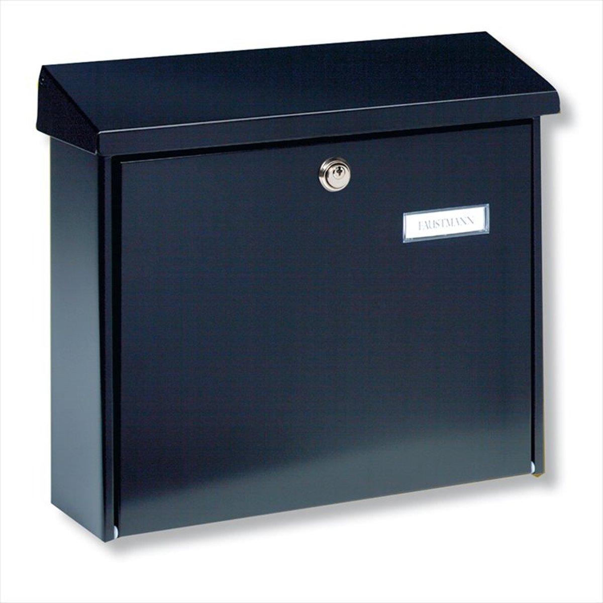 Burg Wächter Mail antraciet brievenbus kopen