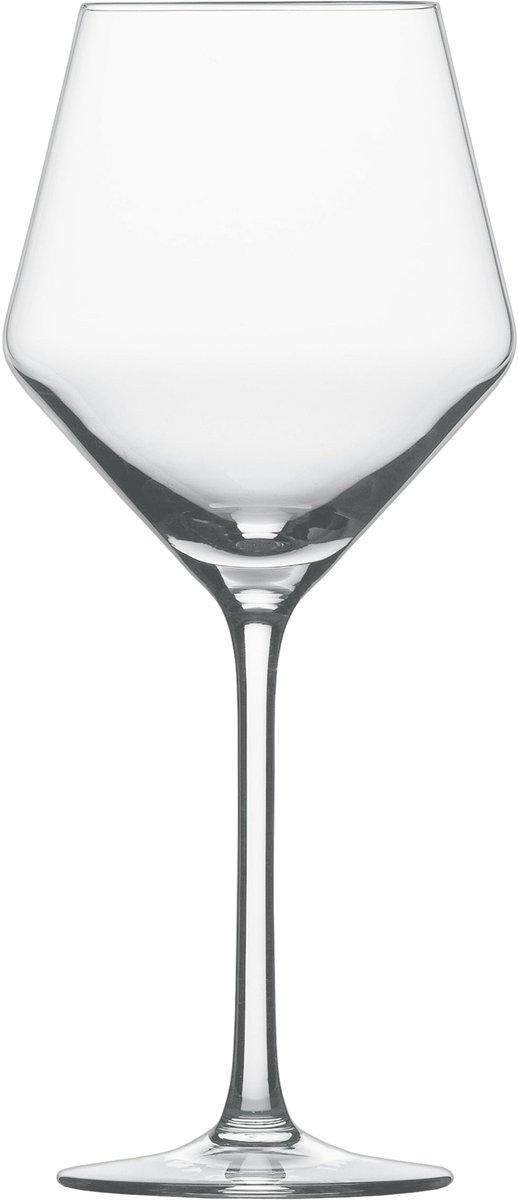 Schott Zwiesel Pure Beaujolais wijnglas - 0,47 l - 6 Stuks kopen