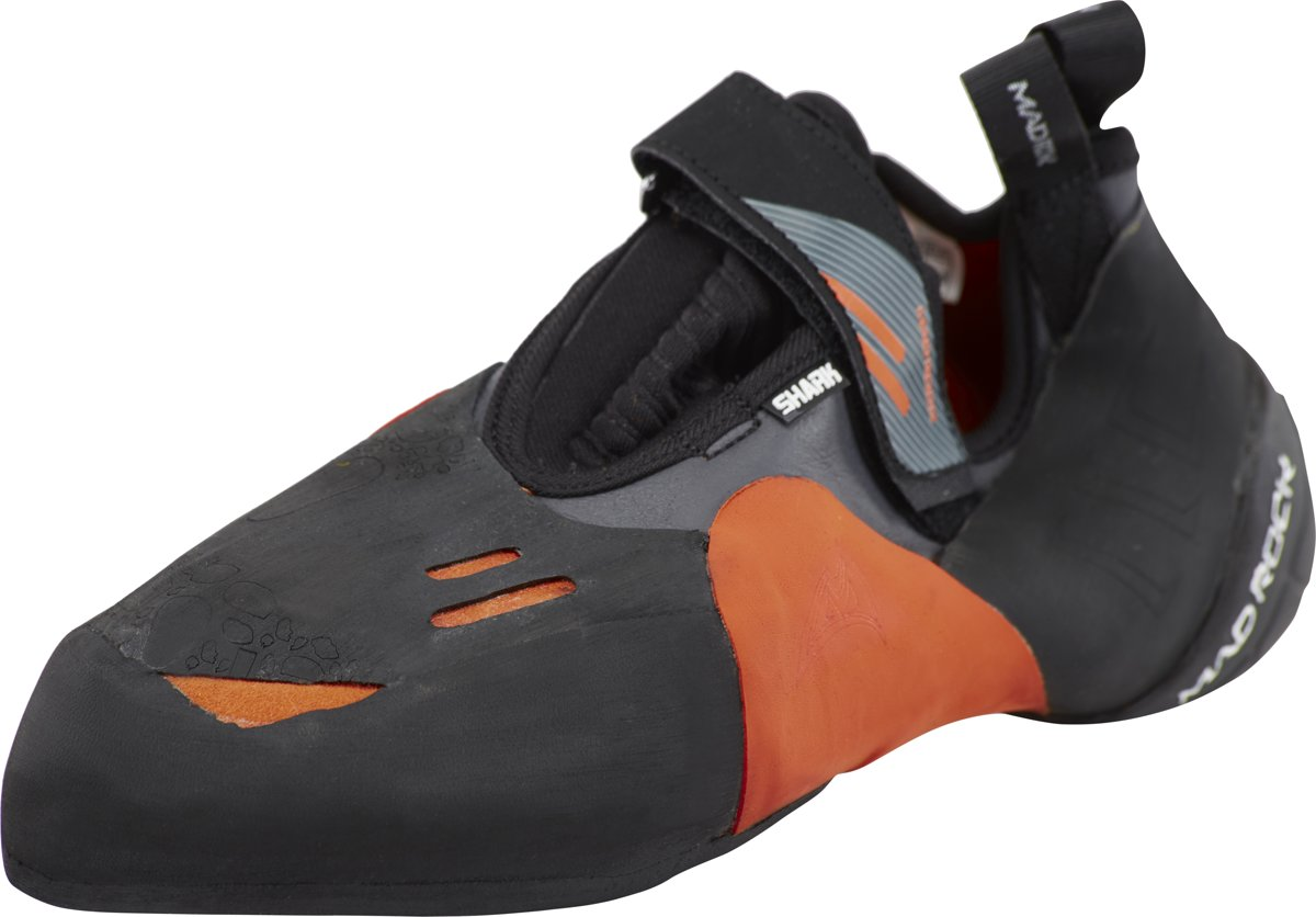Mad Rock Shark 2.0 klimschoenen oranje/zwart Maat 40