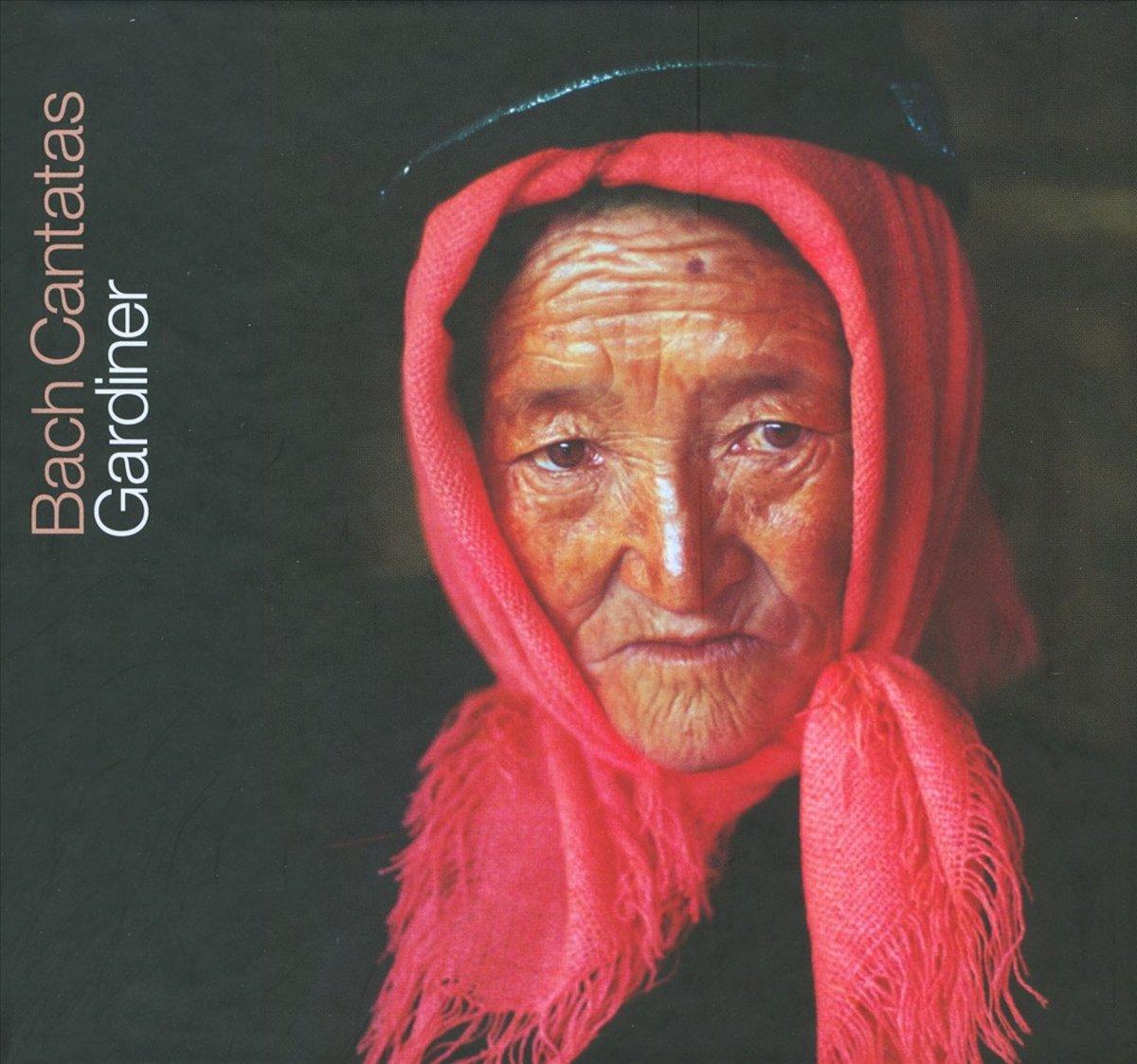Cantatas Vol. 4 kopen