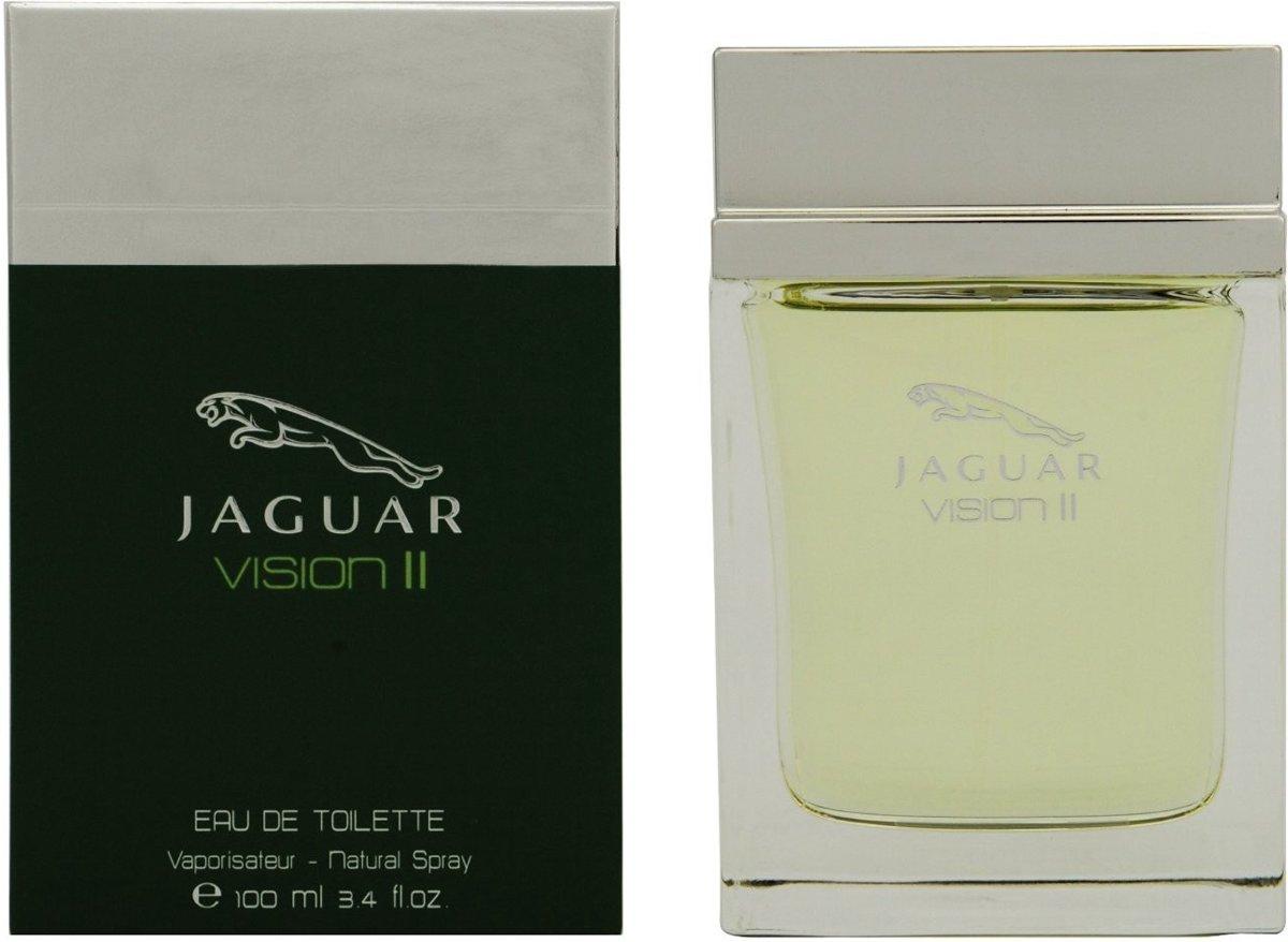 Jaguar Vision II Mannen 100ml eau de toilette thumbnail