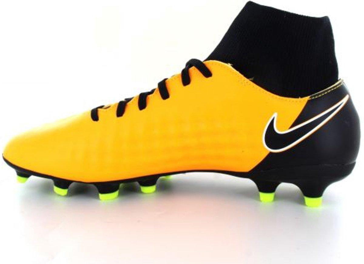Nike Magista Onda II FG Voetbalschoenen Grasveld oranje 42.5