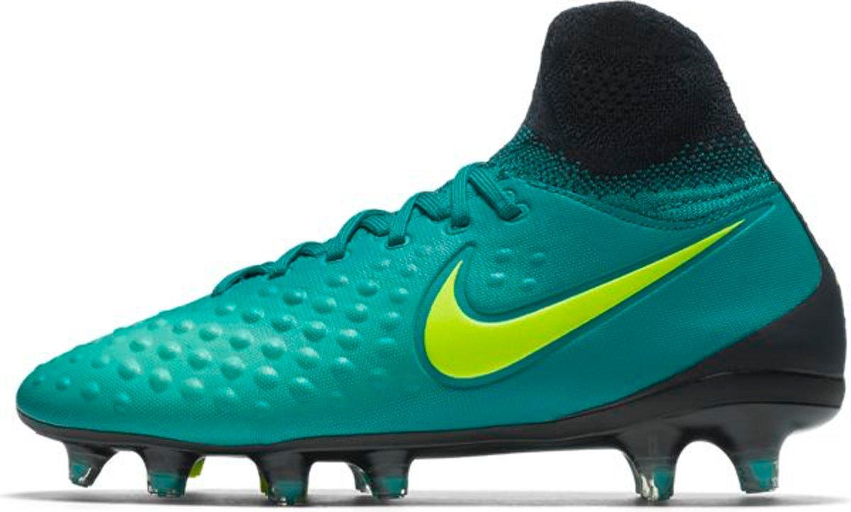 Nike - Magista Obra Ii Fg Jr Football - Unisexe - Chaussures - Noir - 38 dHk0xV1