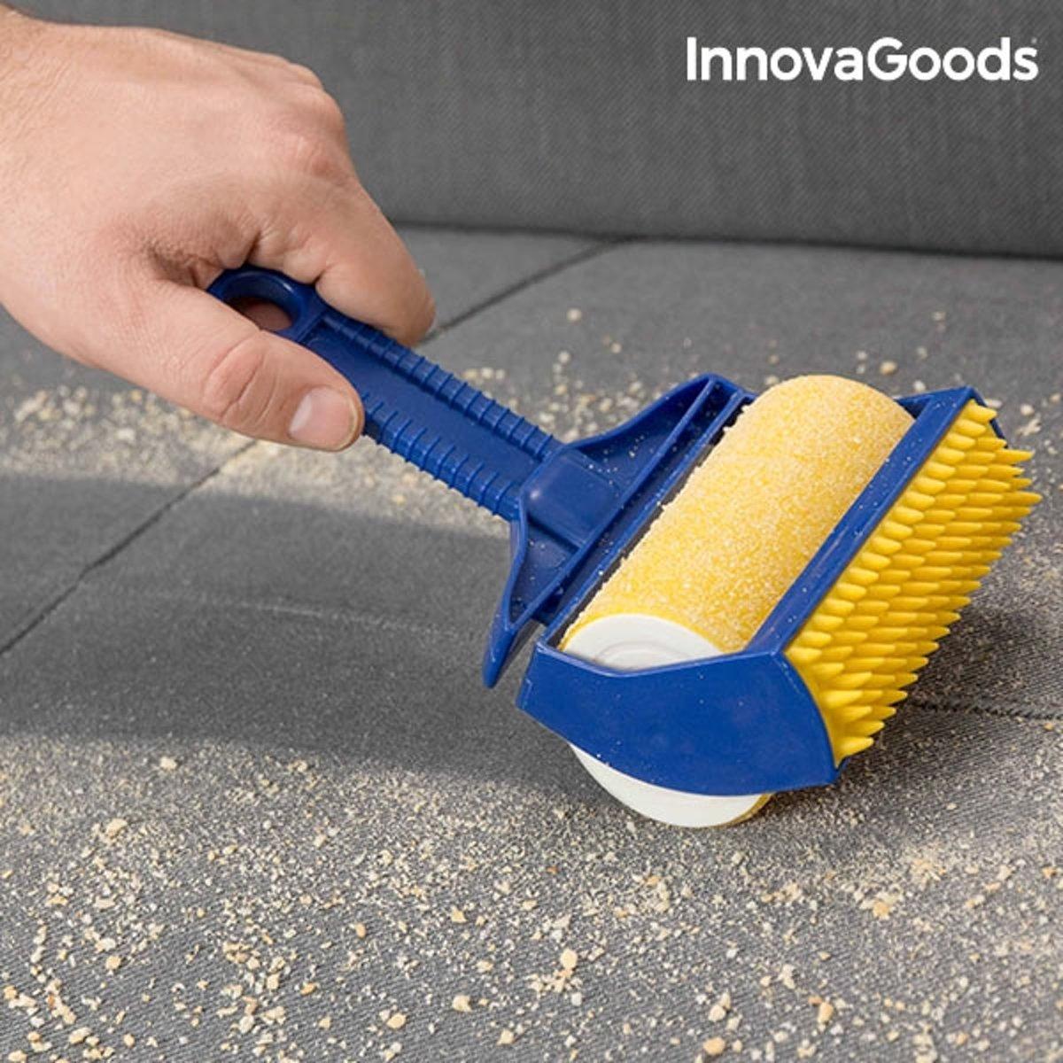 InnovaGoods Pluisrollers (Pakket van 2) kopen