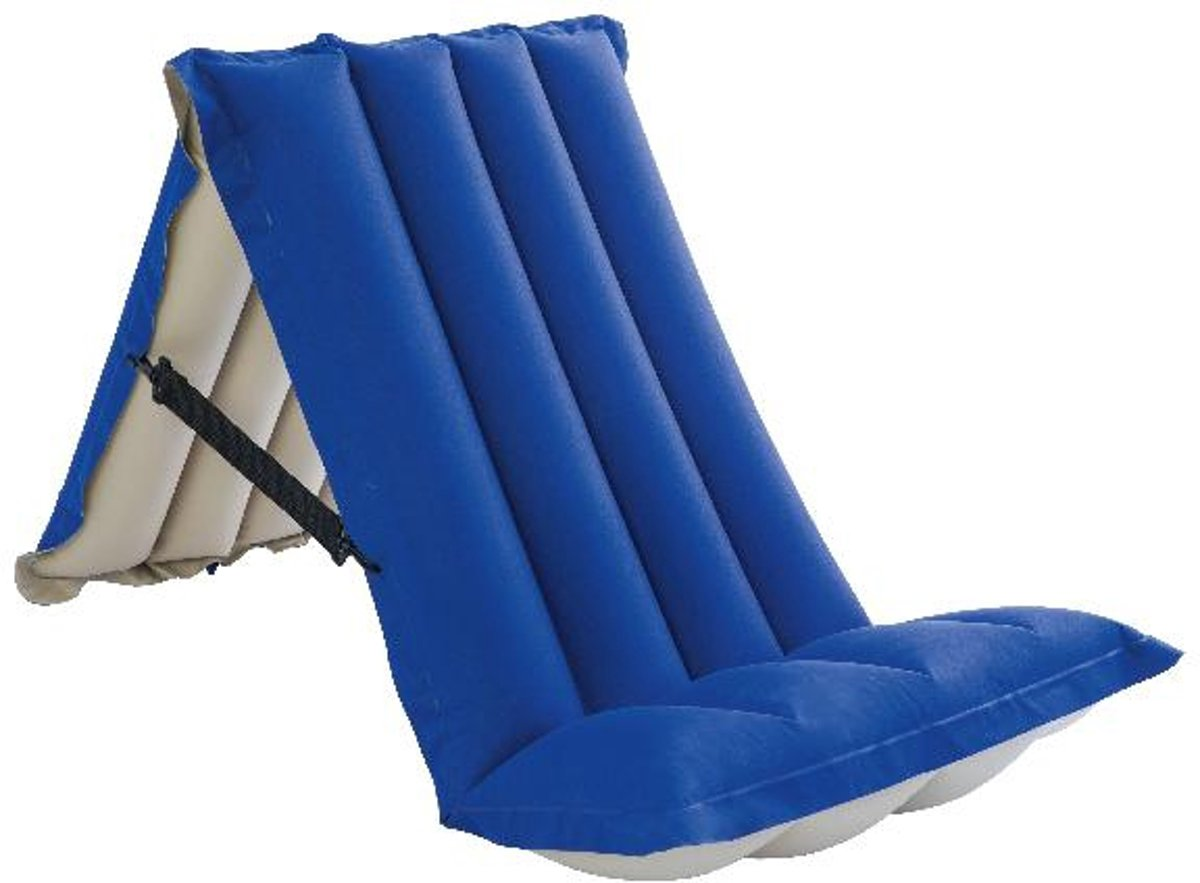 Bestway Camping Luchtbed Chair